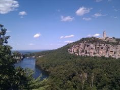 Mohonk Fire Tower