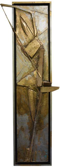 Antoni Walerych, płaskorzeźba z cyklu Baletnice