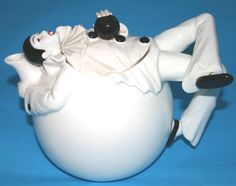 Sigma Pierrot