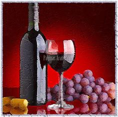 Desde tiempos inmemoriales el vino acompaña a la humanidad, cargando consigo poesía y magia...