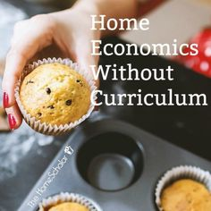 Home Economics Without Curriculum