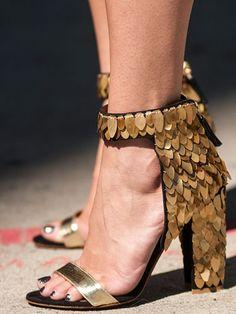 Day 5: Edmundo Castillo heels