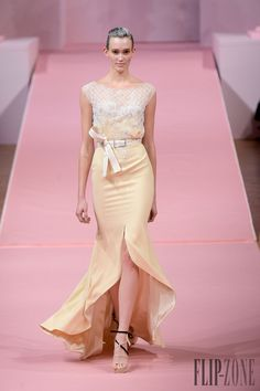 Alexis Mabille Spring-summer 2013 - Couture