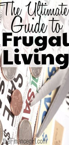 Frugal living is a lifestyle choice whereby you make smart money decisions to live on less in return for a happier, fuller life that allows you to save money and live intentionally. I have a confession: I am not a frugal person (at least not by nature)! BUT I do use frugal living advice and [...]