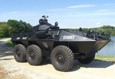 Military Surplus Vehicles for LE - Photo Gallery - POLICE Magazine ...