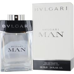 Launched by the design house of Bvlgari in 2010, BVLGARI MAN by Bvlgari for Men posesses a blend of: lotus, violet leaf and bergamot It is recommended for casual wear.