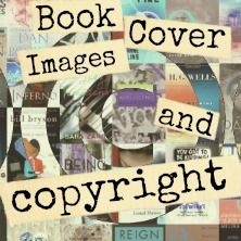 Info on Using Book Cover Images on Blogs