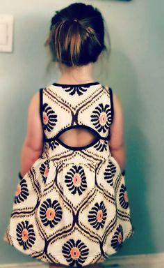 Artbella: KCW Day 2 - The Soleil dress