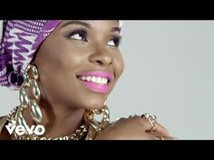 Yemi Alade - Temperature (Official Video) ft. Dil - YouTube