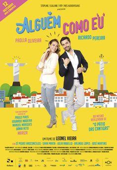 Alguém como Eu (2017) | História do Cinema Brasileiro