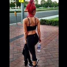 Natalie Eva Marie, Wwe Wallpaper, American Actress, How To Look Better, Two Piece Skirt Set, Celebs, Photoshoot, Actresses, Fitness