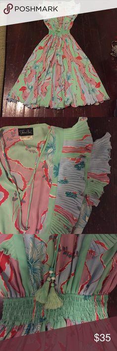 Diane Freis vintage dress Diane Freis vintage dress. Vintage Dresses Maxi