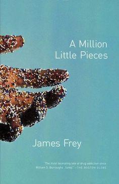 A million little pieces, James Frey (2003)