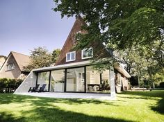 SH House by Baks van Wengerden Architecten