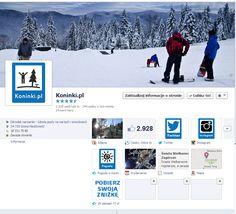 FanPage Koninki.pl - Ośrodek wypoczynkowy i stacja narciarska. www.koninki.pl