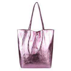 6c3ac7eeebc81 OBC Made in Italy DAMEN LEDER TASCHE DIN-A4 Shopper Schultertasche  Henkeltasche Tote Bag