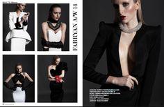 Ellements Magazine New York - Fabryan - Bako Rambini assistant