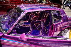 Cool Lowrider Cars   Check out these exclusive pictures of everything from the awesome cars ...