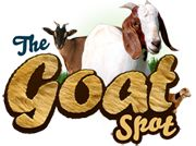 The Goat Spot - Your Goat Raising & Owning Headquarters Also lots of great information at http://goat-link.com/component/option,com_frontpage/Itemid,1/#.VByDh_ldWSo
