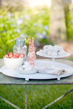 A Craving for Gluten Free Coconut Doughnuts :: Cannelle et VanilleCannelle et Vanille
