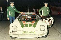 Lancia Stratos - Sandro Munari winner of - Rallye Monte Carlo Monte Carlo, Photo Forum, Auto Motor Sport, Rally Car, Race Cars, Competition, Automobile, Racing, Classic