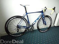 Discover All Cycling For Sale in Ireland on DoneDeal. Buy & Sell on Ireland's Largest Cycling Marketplace. Bicycles For Sale, Bikes For Sale, Carbon Road Bike, Fuji, Cycling, Stuff To Buy, Biking, Bicycling, Riding Bikes
