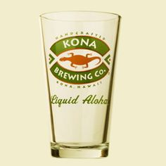 The Kona Brewing Co. is located in Hawaii Kai! I love this place!