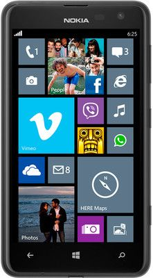 The Next Level of Windows Phone ! Buy Nokia Lumia 625 - Windows Phone (Black) for Rs 10,249 at  #Amazon India  Taking the Lumia legacy to the next level is the 625, typically Nokia, sturdy, stylish and powerful.  #Lumia #Lumia625 #Nokia #WindowsPhone #Smartphone #Shopping #India