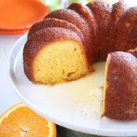Hypoallergenic Pet Dog Food Items Diet Program This Recipe For My Super Easy Orange Juice Cake Starts With A Simple Cake Mix But Turns Into Something Amazing When You Soak It In A Delicious Orange Juice Glaze Food Cakes, Cupcake Cakes, Bundt Cakes, Cupcakes, Fruit Cakes, Cake Mix Recipes, Dessert Recipes, Milk Recipes, Just Desserts