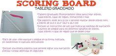 Flow Insumos Creativos: SCORING BOARD - TABLERO GRADUADO
