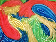 feathers  water colors on paper  by Katina Cote  copyright