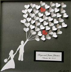 1000 id es sur cadeaux de mariage sur pinterest mariage - Cadeaux invites mariage a faire soi meme ...