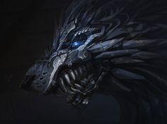werewolf artwork - Google Search