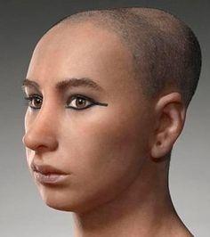 Il venait d'avoir 19 ans ! Y avait-il un bel éphèbe derrière le fabuleux masque funéraire de Toutânkhamon ? Les mystères de l'Égypte antique !
