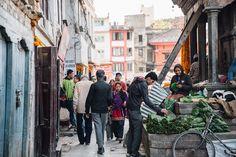 ทริปเที่ยว Nepal หลังแผ่นดินไหว เมือง Kathmandu และ Pokhara พังจริงไหม มีอะไรเหลือบ้าง ไปดูกัน! - Pantip