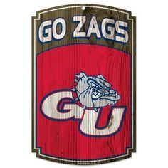 Gonzaga Bulldogs 11