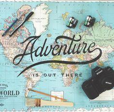 Adventure <3