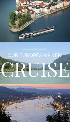 If you want to know what to expect from a European river cruise, this post is for you. In a three part series, I share our wonderful experience.