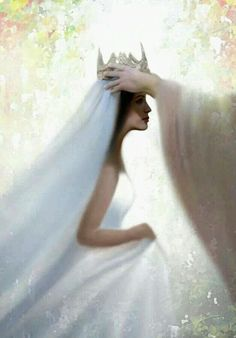 Wedding with God