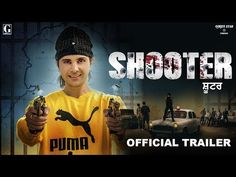 Shooter is an upcoming punjabi film The film stars are Jayy Randhawa, Vadda Grewal and Kanika Mann. directed by Tru Makers, based on sukha kahlon life College Movies, 18 Movies, Movie Songs, Cartoon Movies, Latest Movies, 2020 Movies, Hindi Movie, Tamil Movies, Film Movie