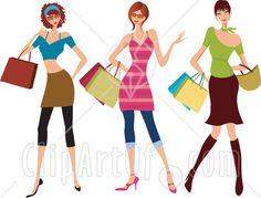 shopping shopping shopping...