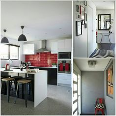 Sa reveal kitchen zone 1 photos house rules for Kitchens western sydney