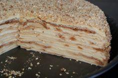 biezpiena Napoleons Napoleon, Pancakes, Bread, Breakfast, Food, Bakken, Morning Coffee, Brot, Essen