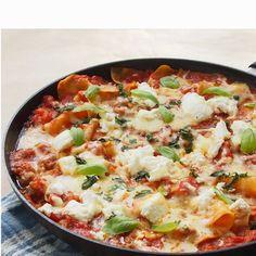 Manwich Sloppy Joe Nachos ~ good recipes