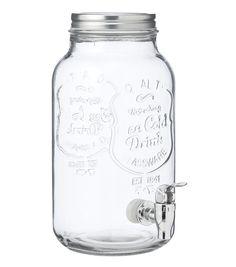 limonadetap 3.7 L