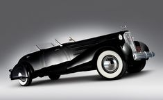 Rare Cadillac Fleetwood V-16s Heading to Pebble Beach. For more, click http://www.autoguide.com/auto-news/2012/08/rare-cadillac-fleetwood-v-16s-heading-to-pebble-beach.html