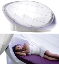 Futuristic Home Furniture (Photo Gallery)