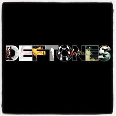 deftones | deftones logo from a friends blog... thought I'd share this. @ ...
