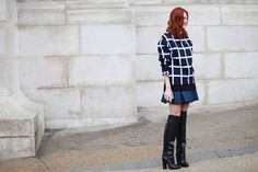 Taylor Tomasi Hill. Fifty Great Street-Style Looks From Paris Fashion Week So Far - The Cut