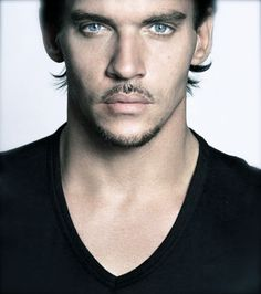 Jonathan Rhys Meyers-watch The Tudors and you will love him too!